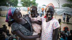 Unicef lancia Humanitarian Action for Children per il 2017
