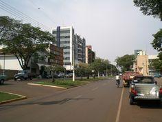 Palotina, Paraná, Brasil - pop 30.598 (2014)