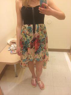 Material Girl at Macy's