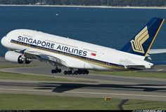Singapore Airlines - Gaints of South East Asia #Singapore #airline