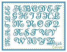 Matlee font