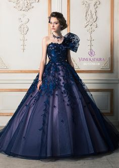 Ball Gown Dresses, Evening Dresses, Glamour, Fairytale Dress, Blue Wedding Dresses, Fantasy Dress, Embellished Dress, Quinceanera Dresses, Beautiful Gowns