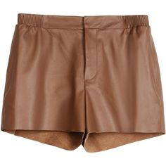 RAOUL Leather pants $595