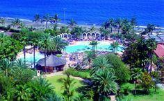 Melia Tamarindos Hotel in San Agustin Gran Canaria, Canary Islands