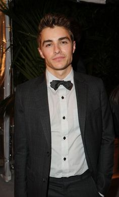 why we should all love dave franco.