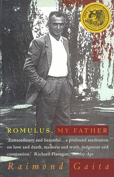 romulus my father belonging essay