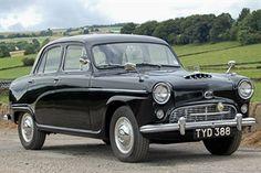 Classic Austin Cars for Sale Retro Cars, Vintage Cars, Antique Cars, Vintage Models, Classic Fords For Sale, Classic Cars, Maserati, Bugatti, Ferrari