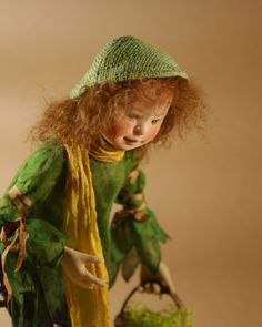 Moonyoung Jeong | National Institute of American Doll Artists