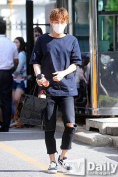 20150717 MusicBank #Sungkyu