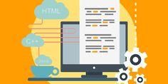 Los 21 mejores Editores de Código en HTML ideales para desarrolladores web. Ideales para aquellos que necesiten un Editor de HTML a mano. Html, Map, Get Well Soon, News, Maps, Peta