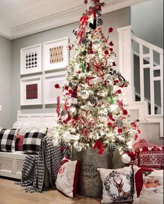 Are you looking for inspiration for farmhouse christmas tree? Browse around this website for unique farmhouse christmas tree inspiration. This kind of farmhouse christmas tree ideas seems to be terrific.