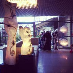 Fashion Hotel Ansterdam!
