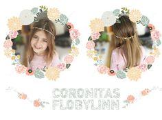 HADAS Y CUSCUS: CORONITAS FLORES FLOBYLINN