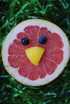 Easter fruit