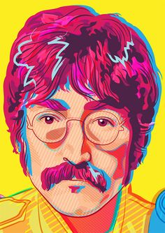 The Beatles - Sgt Pepper on Behance