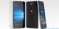 Llego el ya anunciado lumia 650, y despertó algunas críticas