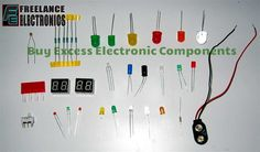10 Best RCFreelance - Sell Electronic Components images in