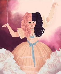 Show and tell Melanie Martinez Anime, Melanie Martinez Drawings, Crybaby Melanie Martinez, Cry Baby, Melanie Martinez Photography, Show And Tell, Easy Drawings, Cute Wallpapers, Cute Art