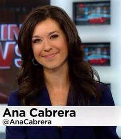 Ana Cabrera CNN Hot - Bing Images | Female Reporters ...