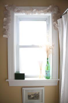 Latest Posts Under: Bathroom window