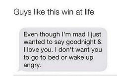 Wish muy guy friends would do that after they piss me off