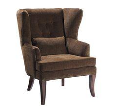 Havenworth Wingback Chair