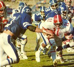 NC State vs. Duke game (1979)