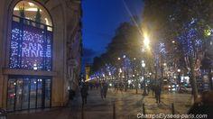 Champs Elysees Paris, Vitrines & Façades de Noël 2014  HSBC Champs Elysees Noel 2014  More: http://www.champselysees-paris.com/  Instagram: http://instagram.com/champselysees_paris