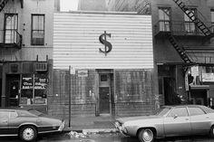 Edward Grazda 1973 NY