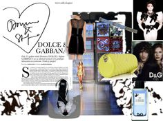 D, created by christina-chrysandrea on Polyvore