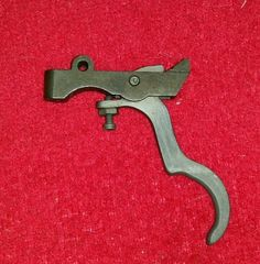 1903A3 Springfield Adjustable Trigger Guard Custom Screw for Trigger