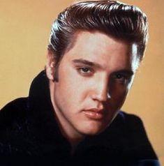 Elvis Presley- Heart Attack.42 years old