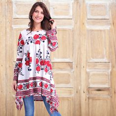 Take a look at the Too Many Tunics? Never! event on zulily today!