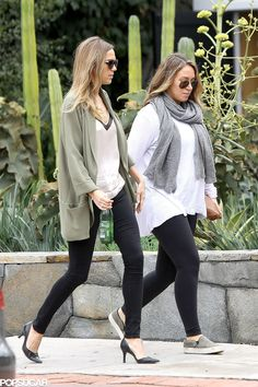 I just reacted to Haylie Duff Is Pregnant! See Her Growing Baby Bump. Check it out!