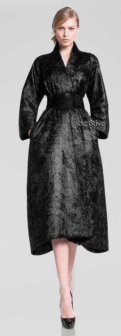 Donna Karan Pre-Fall 2013