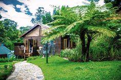Knysna Tonquani Lodge & Spa | Foto: LekkeSlaap