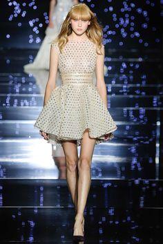 Zuhair Murad Fall 2015 Couture Fashion Show