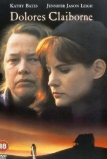 Rent Dolores Claiborne starring Kathy Bates and Jennifer Jason Leigh on DVD and Blu-ray. Get unlimited DVD Movies & TV Shows delivered to your door with no late fees, ever. Beau Film, Montgomery Clift, Christopher Plummer, Film Vf, Film Serie, Steve Carell, Castle Rock, Scary Movies, Great Movies
