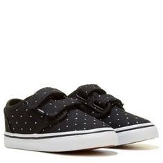 Vans Kids' Atwood V Sneaker Toddler Shoe