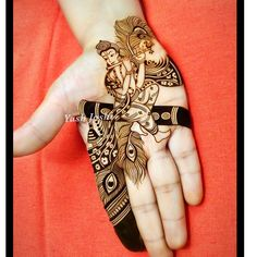 The Importance and Benefits of Mehndi at Traditional WeddingsFor Indian and Pakistani weddings, the celebratio Arabic Bridal Mehndi Designs, Stylish Mehndi Designs, Mehndi Designs For Girls, Dulhan Mehndi Designs, Beautiful Mehndi Design, Best Mehndi Designs, Mehndi Designs For Fingers, Henna Mehndi, Henna Art