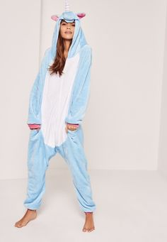 A plush unicorn onesie for…I don't know who, but I'm sure you do.   26 Of The Best Gifts To Buy At Missguided