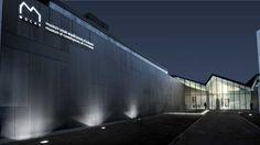 contemporary industrial architecture - Google Search