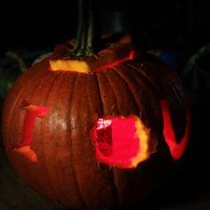 ku pumpkin fall pinterest pumpkins