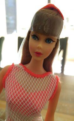 TNT Barbie doll