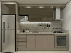 There is no question that designing a new kitchen layout for a large kitchen is much easier than for a small kitchen. A large kitchen provides a designer with adequate space to incorporate many convenient kitchen accessories such as wall ovens, raised. Kitchen Decor, Interior Design Kitchen, Home Decor Kitchen, Kitchen Room Design, Home Kitchens, Kitchen Design Small, Kitchen Room, Kitchen Remodel, Kitchen Layout