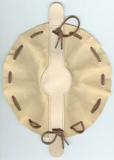 Pyrography - Leather Items