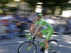 Saganovi stačí prísť do Paríža a má zelený dres