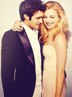 emily vancamp / josh bowman- can I be her?