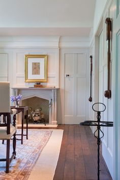 House Tour: American Tudor - Design Chic