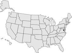 Bundesstaaten der USA :: __test